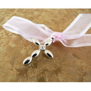 Cruciulite ondulate roz PM309-P