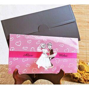 Invitatii nunta 32420