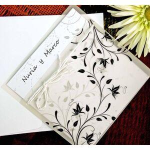 Invitatii nunta 32705