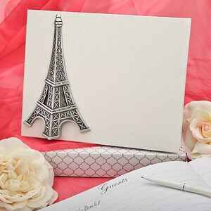 Carte de oaspeti Turn Eiffel  cod gb2461