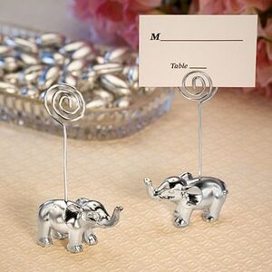 Suport Card Elefant. COD 5356