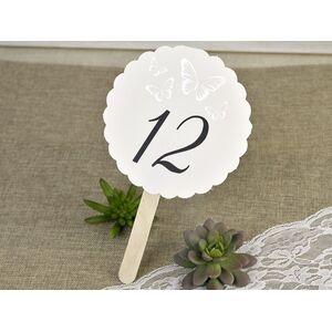 Numar masa nunta cod 2624