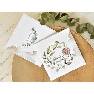 Invitatie de nunta  cod 39771