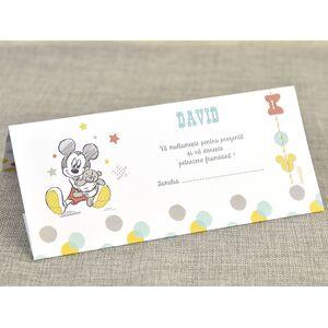 Card de masa/plic de bani 5721
