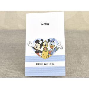 Meniu botez 'Mickey si prietenii' cod 6723