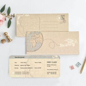 Invitatie de nunta 39704