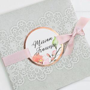 Invitatie de nunta 39728