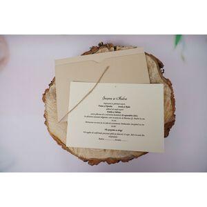 Invitatie nunta cod
