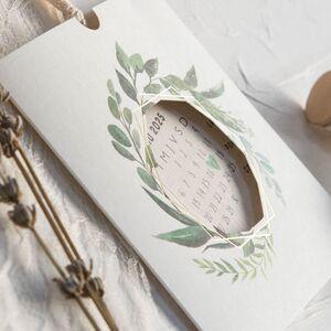 Invitatie nunta cod 39803