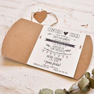 Invitatie nunta cod 39814
