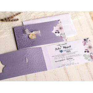 Invitatie nunta cod 39809