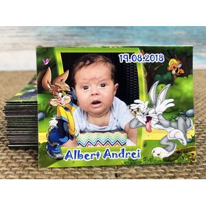 Magnet Bugs Bunny