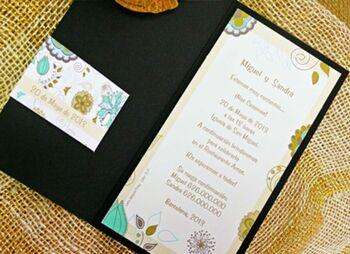 Invitatii nunta 32754