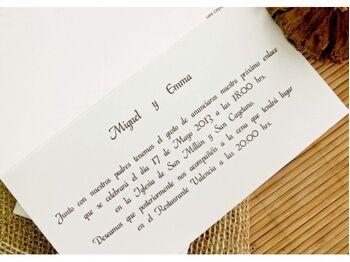 Invitatii nunta 32704
